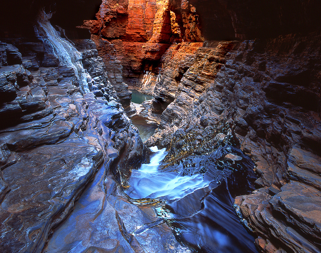 17_The_Descent_Karijini_Western_Australia